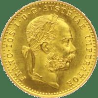 Dukat Gold Münze im Pfandhaus MGM