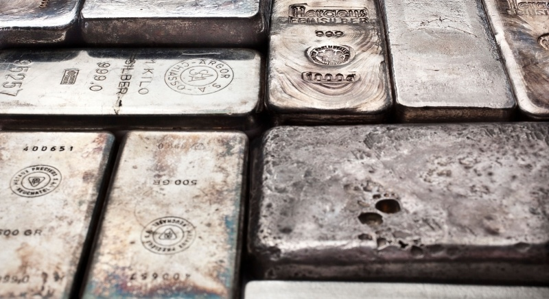 Edelmetall SIlber Gold Plladium Rohdium Platin Pfandhaus